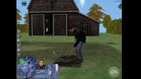 Die Sims 2: Vier Jahreszeiten - Movie #2