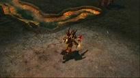 Titan Quest: Immortal Throne - Gameplay-Trailer