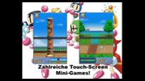 Bomberman Land Touch! - Trailer