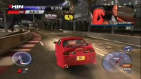 Juiced 2: Hot Import Nights - Gameplay-Trailer