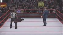 WWE Smackdown vs. Raw 07 - Trump-vs.-McMahon-Trailer