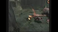 God of War 2 - Launch-Trailer