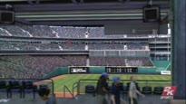 Major League Baseball 2K7 - Trailer