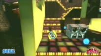 Crush - Gameplay-Trailer