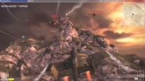 Warhawk - GDC 07 Trailer