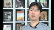 Lineage 2: Chaotic Throne - Entwicklertagebuch