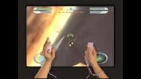 Heatseeker - Gameplay-Trailer