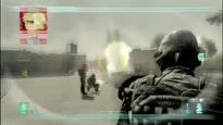 Ghost Recon: Advanced Warfighter 2 - Movie