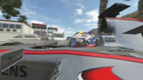 Formula One CE - Making-of-Trailer