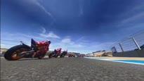 MotoGP '07 - Trailer