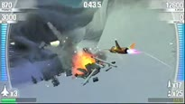 After Burner: Black Falcon - Gameplay-Trailer
