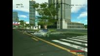 X Motor Racing - Trailer