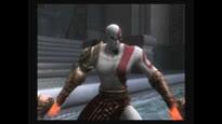 God of War 2 - Gameplay-Trailer