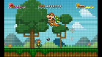 Super Paper Mario - Gameplay-Trailer