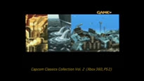 Capcom Classics Collection Vol. 2 - Videoreportage