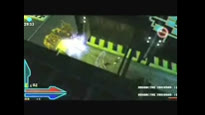 Alien Syndrome - Trailer