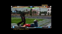 KING OF FIGHTERS 2006 - Videoreportage