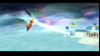 Dragon Ball Z Shin Budokai: Another Road - Launch-Trailer