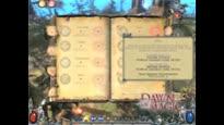 Dawn of Magic - Entwicklertagebücher