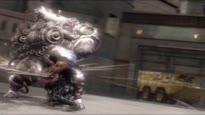 Ninja Gaiden Sigma - Trailer