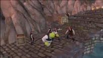 Shrek der Dritte - Launch-Trailer