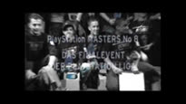 PlayStation Masters - Trailer