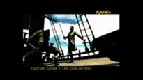 Fluch der Karibik 3 - Videoreportage