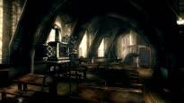 Harry Potter und der Orden des Phönix - Launch-Trailer