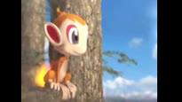 Pokémon Diamand / Pearl - Französischer Trailer