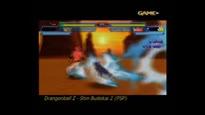 Dragon Ball Z: Shin Budokai - Videoreportage