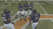 Madden NFL 08 - Gameplay-Trailer