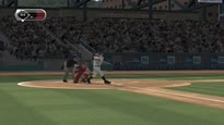 MLB 07: The Show - Gameplay-Trailer