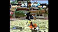 Naruto: Clash of a Ninja Revolution - Trailer