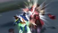 Dynasty Warriors: Gundam - Trailer