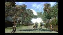 Gods & Heroes: Rome Rising - Trailer