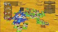 Carcassonne - Gameplay-Trailer