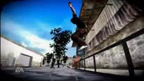 Skate - Gameplay-Trailer