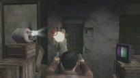 Stranglehold - Waffen-Trailer