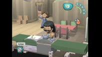 MySims - E3-2007-Trailer