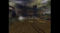 Galactic Assault - Trailer