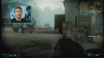 Ghost Recon: Advanced Warfighter 2 - Entwicklertagebuch