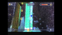 Sonic Rivals 2 - Gameplay-Trailer