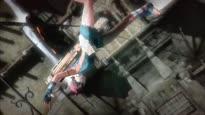 Heavenly Sword - Gameplay-Trailer