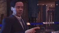 Stranglehold - E3 2007 Trailer