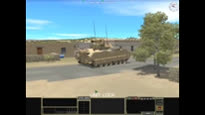 Combat Mission: Shock Force - Gameplay-Trailer
