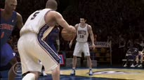 NBA Live 08 - Gameplay-Trailer