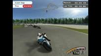 MotoGP '07 - Gameplay-Video