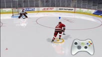 NHL 08 - Gameplay-Trailer