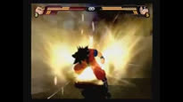Dragon Ball Z: Budokai Tenkaichi 3 - Trailer