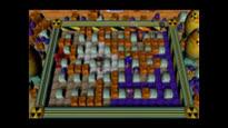 Bomberman Live - Gameplay-Trailer